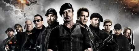 Who should be in Expendables 4?