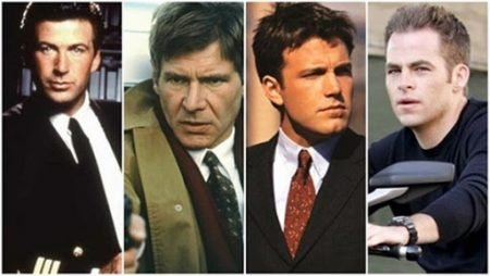 Now Playing Podcast are covering Jack Ryan!