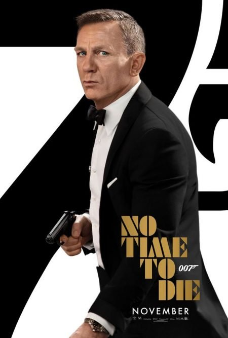 New NO TIME TO DIE Trailer is out. GREAT action, score, atmosphere, stakes. A few quibbles. But YES!