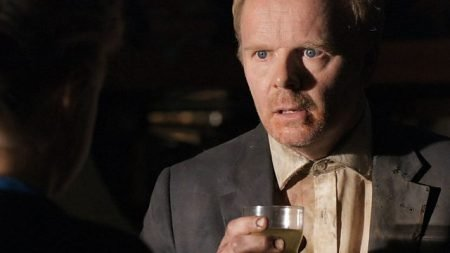 Jason Watkins Excels in UK Television Drama, 'DES'