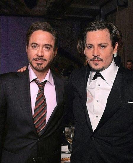Downey vs Depp in Sherlock Holmes 3?