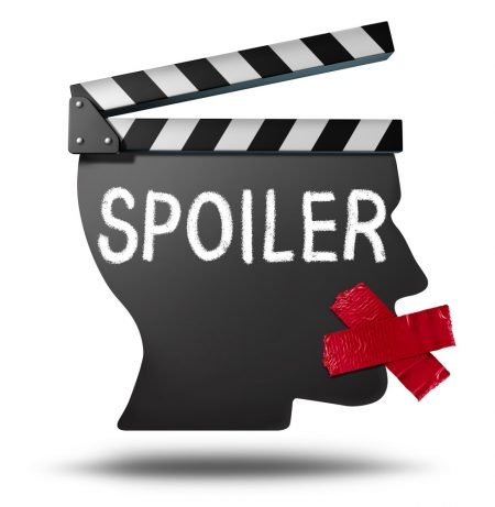 How to Write a Movie Review without Spoilers