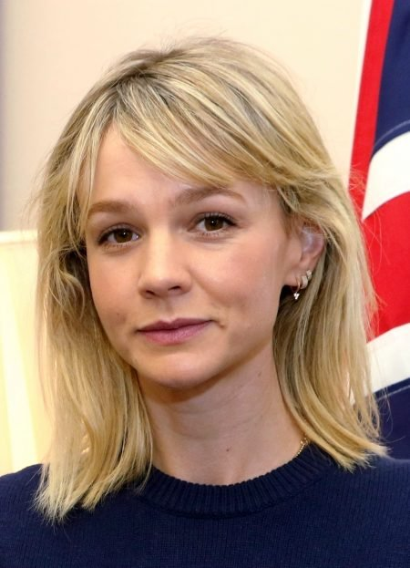 Carey Mulligan: a Truly Charming Champion of a Highly Worthy Cause