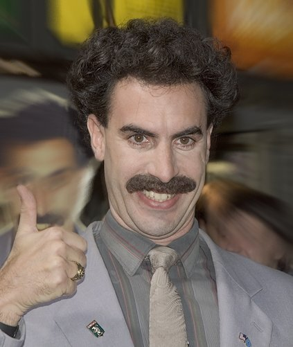 Borat 2: A few Genuinely Great Laughs. But mostly Puerile, Pointless and Partisan.