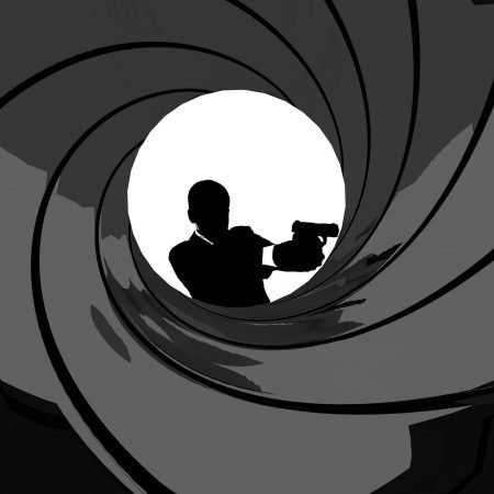 The Lost James Bond movies