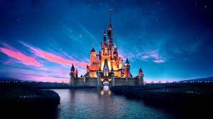 Disney's new line up. Part INSPIRATION. Part DESPERATION.