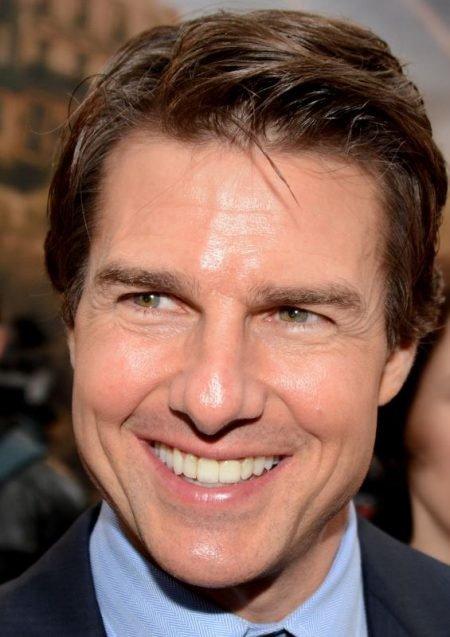 Defending Tom Cruise