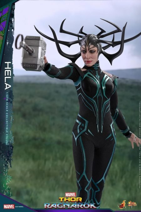Hela from Thor: Everything you need to Know!