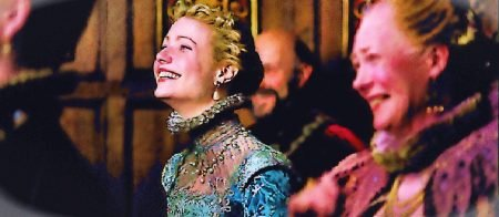 Stop Dissing Shakespeare in Love.