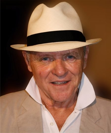 Oscars 2021: Congratulations to Anthony Hopkins!