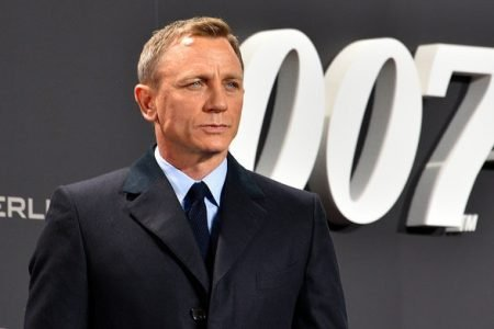SSSF: SPECTRE! Fixing James Bond's 2015 adventure