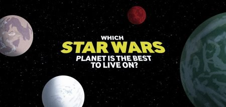 If I had to live on a Star Wars planet