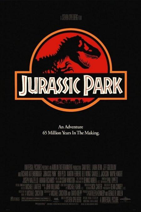 SCENE of the CRIME. Movie moments that just make no sense. 1: JURASSIC PARK!