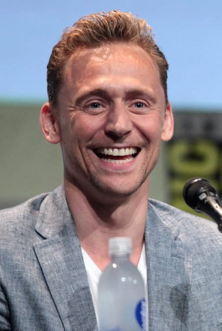 Ten Things you did not Know about TOM HIDDLESTON!