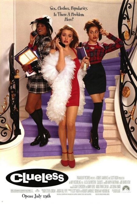 Is CLUELESS 2 happening?