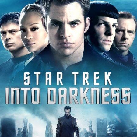 Crime of the Scene: Star Trek Into Darkness (2013)
