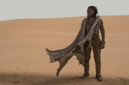 DUNE IS THE NEW STAR WARS!