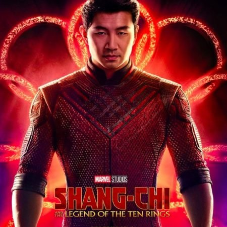 SHANG CHI! Wise Hero. New Viral Media Campaign. All Good?!