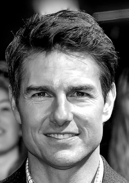 Tom Cruise and BIRMINGHAM! A match made in Heaven?