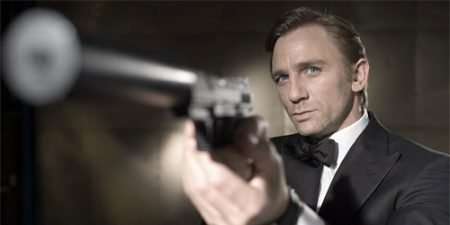 New Bond Trailer Ties everything Together, nicely.