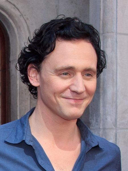 TOM HIDDLESTON to join the EXPENDABLES?