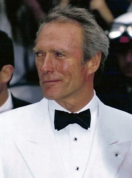 CRY MACHO: Clint Eastwood still kicks arse in his 90s.