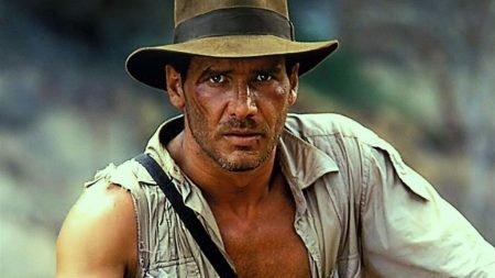 Shut Up. Indiana Jones is not having a sex change.