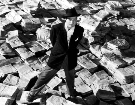 #TBT Why do I go on about Citizen Kane?