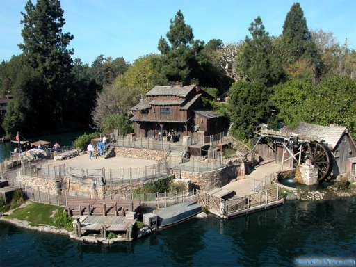 Could You Be Seeing the 'Lost' Island at Disney Parks?