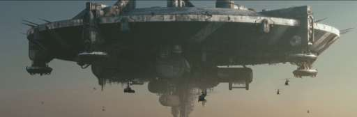 District 9 Trailer Review and Analysis