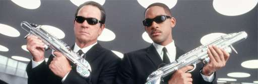 What If: The Men In Black Viral