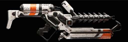 District 9: Prop Gun Replicas For Sale