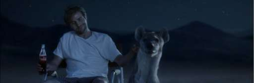 Cloverfield Actor in Super Bowl Commercial