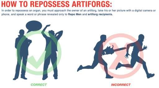 Repo Men: The Union HR Dept. Now Hiring