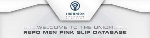 Repo Men Pink Slip ARG Update