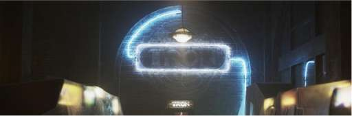 Tron Legacy Final Photo and Animated Series?
