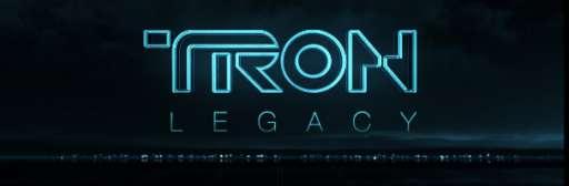 Tron Legacy Trailer to Premiere Online Next Week