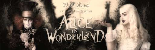 3D Reviews: Alice In Wonderland and Tron Legacy Trailer