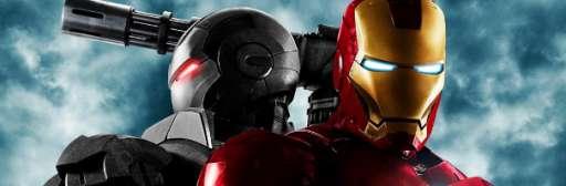 New Iron Man 2 Trailer Premieres Tonight