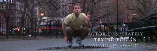 Viral Video: Academy Award Winning Movie Trailer