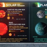 Man Of Steel Viral Site Learn About Krypton Planetary Comparison