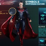 Man Of Steel Viral Site Learn About Krypton Culture