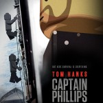 Captain Philips Lego Poster