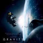 Gravity Lego Poster
