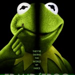 Muppets parody Face/Off poster