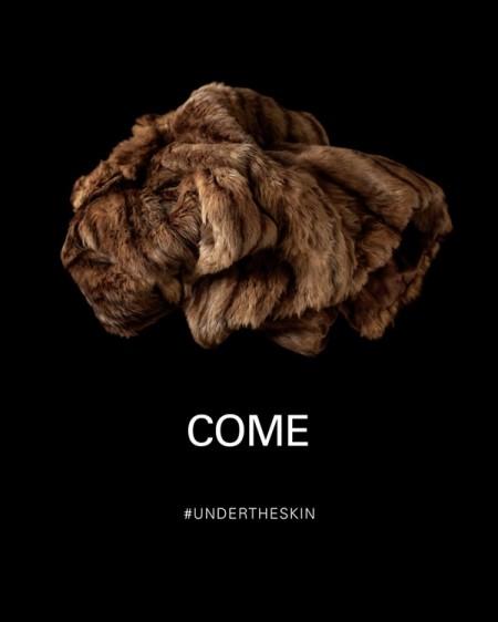 under the skin scarlett johansson viral poster 01