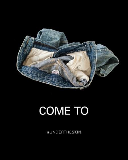 under the skin scarlett johansson viral poster 02