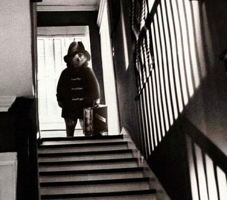 Creepy Paddington Mike Myers Halloween