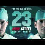 23 jump streed medical school