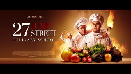 27 jump street culinary school
